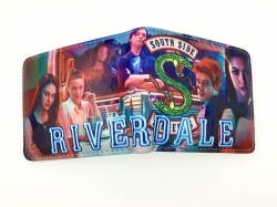 Riverdale two fold Short walle...