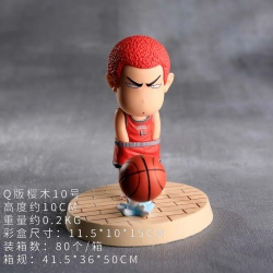 Slam Dunk Android Boxed Figure...