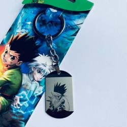 HunterXHunter Cartoon Anime St...
