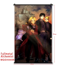 Fullmetal Alchemist Cartoon pl...