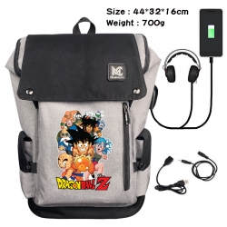 DRAGON BALL Data cable animati...