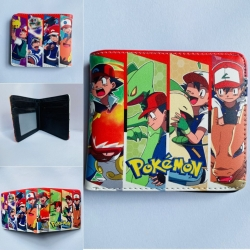 Pokemon Full color  two fold s...