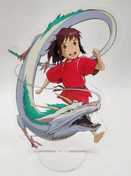 Spirited Away Anime Acrylic St...